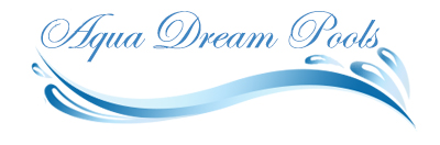 Aqua dream Pools Logo