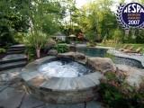 Aqua Dream swimming pool gallery hut tub