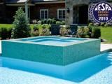 Aqua Dream swimming pool gallery hot tub
