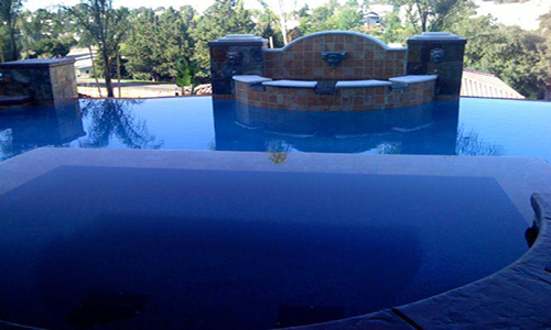 Swimming Pool Builders Concord California