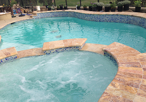 Swimming Pool Builders Antioch California