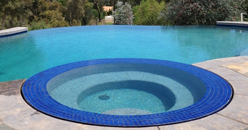 Swimming Pool Builders Livermore California