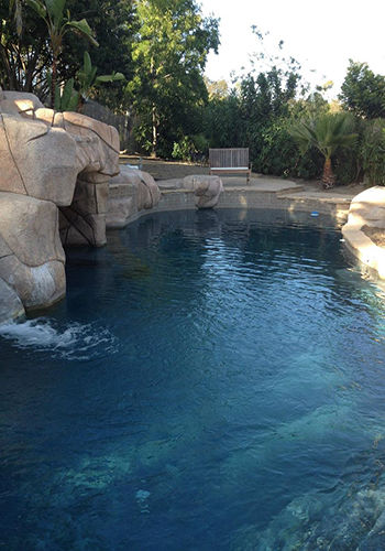 Swimming Pool Builders Martinez California
