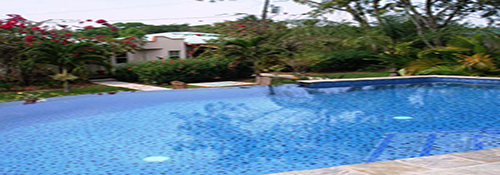 Swimming Pool Contractor San Ramon California