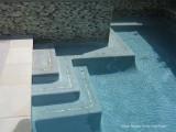 Aqua Dream swimming pool gallery formal pool with steps