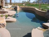 Aqua Dream swimming pool gallery pool with accessories