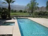 Aqua Dream swimming pool gallery lap pool